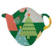 Ashdene - Christmas Tree Teabag Holder