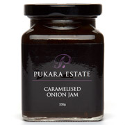 Pukara Estate - Caramelised Onion Jam