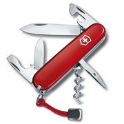 Victorinox - Limited Edition 2012 Spartan Swiss Army Knife