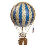 Authentic Models - Royal Aero Balloon Model Blue