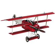 Authentic Models - Desktop Red Baron Fokker Triplane