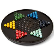 Authentic Models - Chinese Checkers