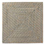 Rattan - Square Placemat 31x31cm
