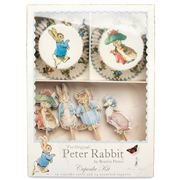 Meri-Meri - Peter Rabbit Cupcake Kit