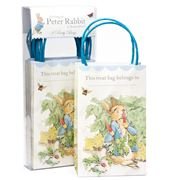 Meri-Meri - Peter Rabbit Party Bag Set 8pce