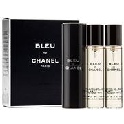 Chanel - Bleu De Chanel Twist & Spray 20ml