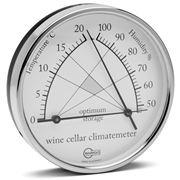 Barigo - Wine Cellar Climatemeter