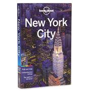 Lonely Planet - New York City Guide