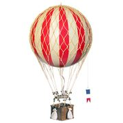 Authentic Models - Royal Aero Balloon Model Red