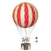 Authentic Models - Royal Aero Balloon Model Red
