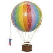 Authentic Models - Travels Light Balloon Model Rainbow