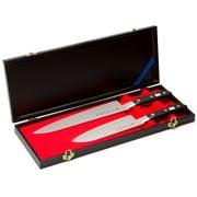 Tojiro - DP3 Cook's Knife and Santoku Knife Set