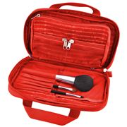 Lapoche - Make Me Up Bag Red