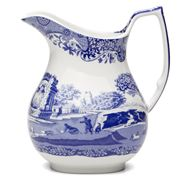 Spode - Blue Italian Jug 850ml