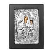 Clarte Icon - Holy Virgin Mary Leading 9x11.5cm