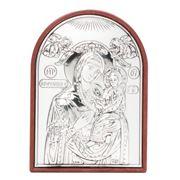 Clarte Icon - Holy Virgin Mary Quick Listening 6cm