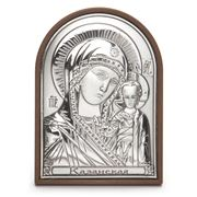 Clarte Icon - Holy Virgin Mary Kazan 9cm