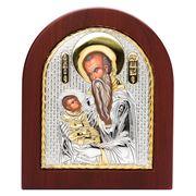 Clarte Icon - St Stylianos 10.5x13cm