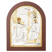 Clarte Icon - Annunciation of Virgin Mary 25x20cm