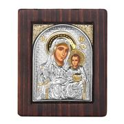 Clarte Icon - HV Mary of Jerusalem Wall Plaque 8x9.5cm