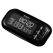 Oregon Scientific - Black Marathon Pedometer