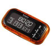 Oregon Scientific - Orange Marathon Pedometer