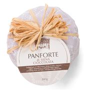 Nuova Cucina - Panforte di Siena Cioccolata Cake 200g