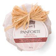Nuova Cucina - Panforte di Siena Traditional Cake 200g