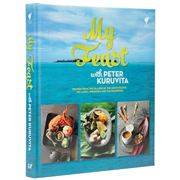 Book - Peter Kuruvita My Feast