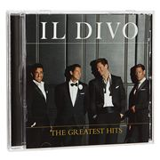 Sony - CD Il Divo: The Greatest Hits
