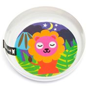 French Bull - Jungle Series Bowl Lion
