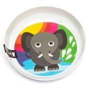 French Bull - Jungle Series Bowl Elephant