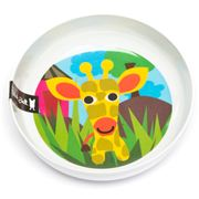 French Bull - Jungle Series Bowl Giraffe