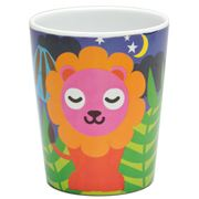 French Bull - Jungle Series Juice Cup Lion