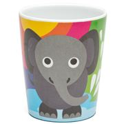 French Bull - Jungle Series Juice Cup Elephant