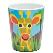 French Bull - Jungle Series Juice Cup Giraffe