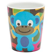 French Bull - Jungle Series Juice Cup Monkey