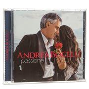 Universal - CD Andrea Bocelli Passione