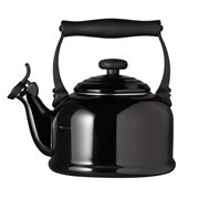 Le Creuset - Black Traditional Kettle 2.1L