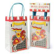 Meri-Meri - Brave Knights Party Treat Bags
