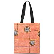 Alperstein - Debbie Brown Organic Cotton Tote Bag