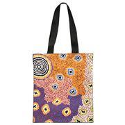 Alperstein - Ruth Stewart Organic Cotton Tote Bag