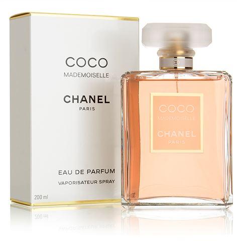 Chanel - Coco Mademoiselle Eau de Parfum 200ml | Peter's of Kensington