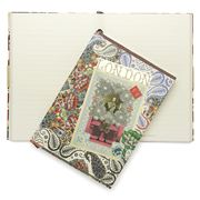 Christian Lacroix - London A5 Notebook