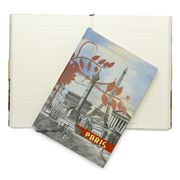 Christian Lacroix - Paris A5 Notebook