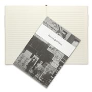 New York Times - Layflat Tablet Book Cent Movie House