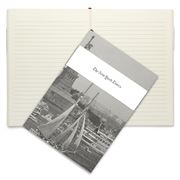 New York Times - Layflat Tablet Book Opsail