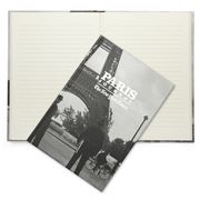 New York Times - Hardbound Paris Journal