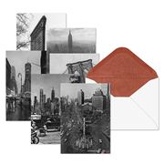 New York Times - Now and Then Boxed Note Cards