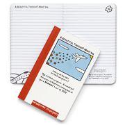 Edward Monkton - Beautiful Thought Small Notebook